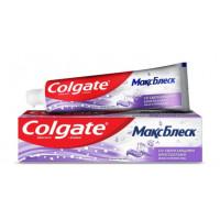 Паста зубная Колгейт МаксБлеск со сверкающими кристаллами 100мл