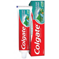 Паста зубная Колгейт алтайские травы 100мл