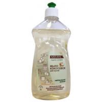 Мыло Аист кокосовое для мытья посуды 450мл