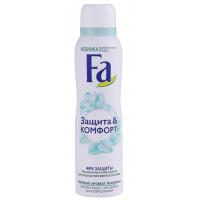 Антиперспирант Фа защита и комфорт аромат жасмина 150мл