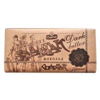 Шоколад Спартак горький 56% 90г