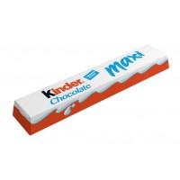 Шоколад Киндер макси 21г