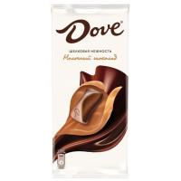 Шоколад Дав молочный 90г