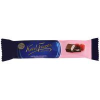 Батончик Фазер шоколадный малиновый йогурт 37г