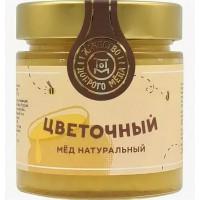 Мед Добрый мёд цветочный 250г