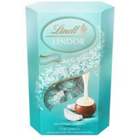 Конфеты Линдт Линдор кокос 200г