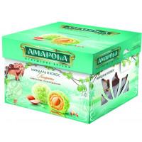 Конфеты Амапола миндаль-кокос 100г