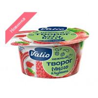 Творог Валио с клубникой 3,5% 140г
