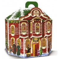 Набор подарочный Шоколадная фабрика 1500г